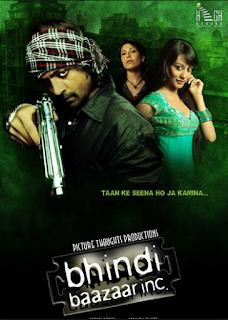 Bhindi Baazaar 2011 Hindi 480p HDRip 300mb