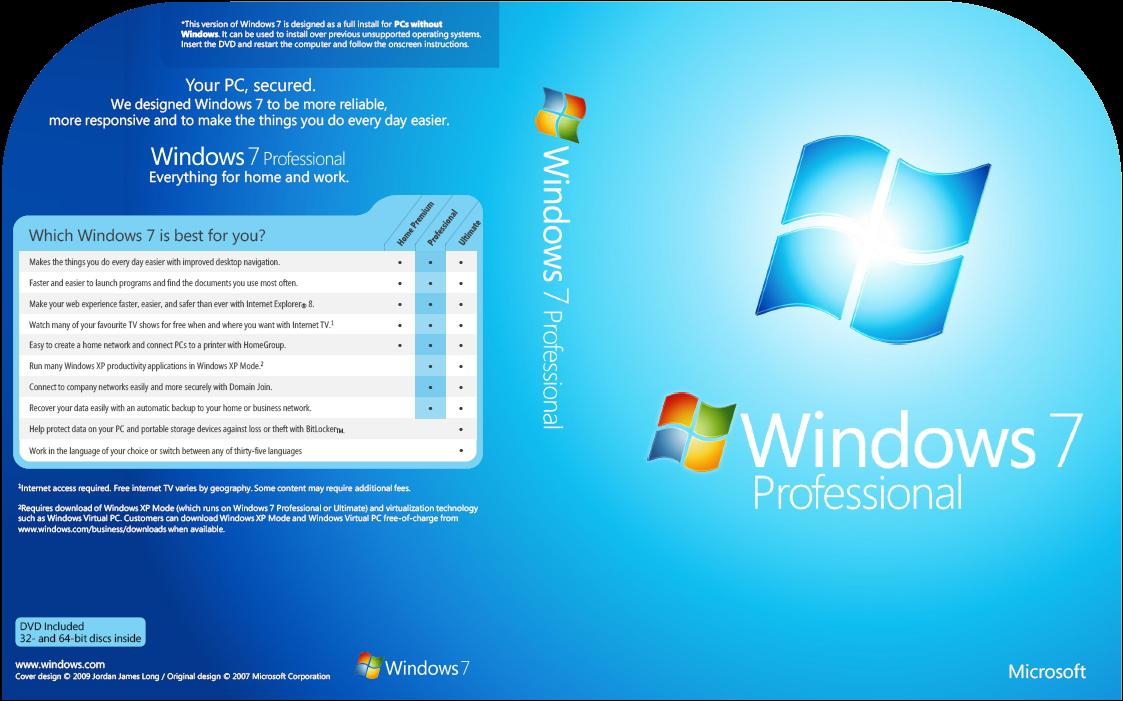 windows 7 sn