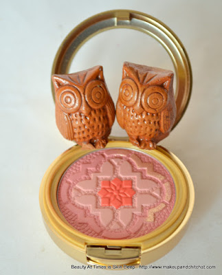 Physician's Formula Argan Wear Blush Natural