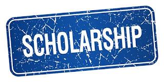 Gani Fawehhnni Annual Scholarship Awards Forms - 2018/2019