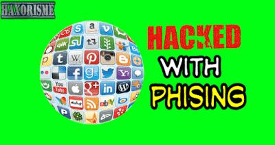 membuat web phising di hosting gratis