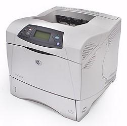 HP LaserJet 4250 driver