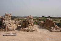 Israel Reisgids - Apollonia (Arsuf)