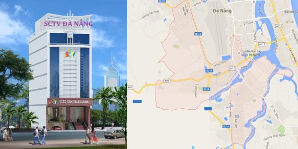 Truyền hình cáp SCTV quận Cẩm Lệ, Đà Nẵng