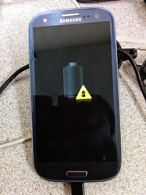 Hp Tidak Bisa Dicas : tidak, dicas, Mengatasi, Smartphone, Dicharger, Tidak, Masuk, Memperbaiki, Sendiri