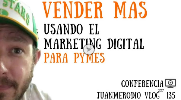 Vender Más con Marketing Digital para Pymes