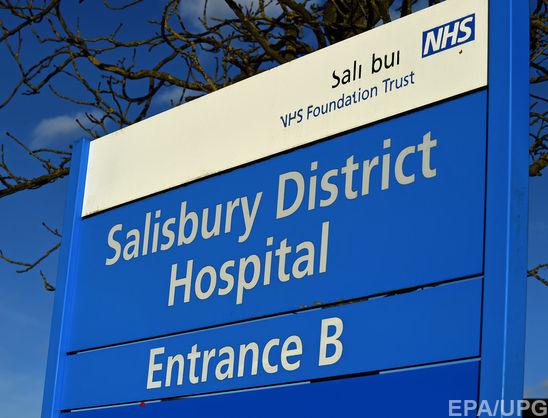 У Британії поліція повідомила про нові випадки отруєння в районі Солсбері