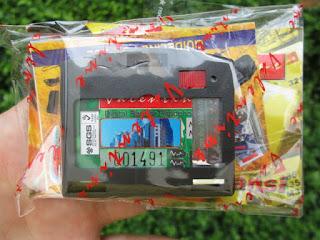 baterai Motorola jadul Startac valentine