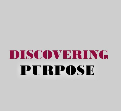 Three Steps On How To Discover Your Purpose