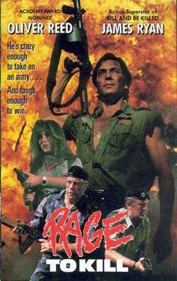 Rage to Kill (1988)