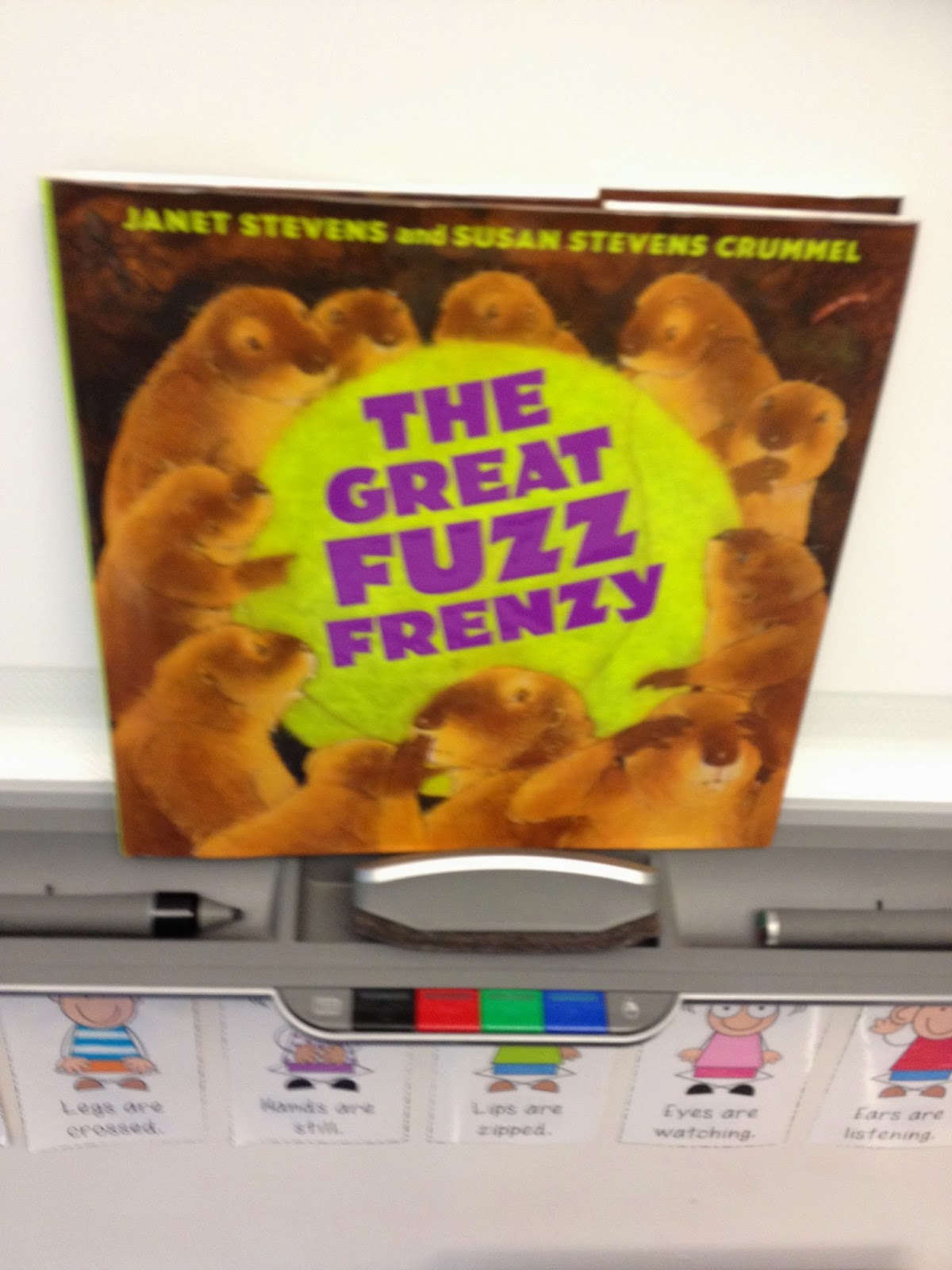 Read-Aloud Favorites for First Grade