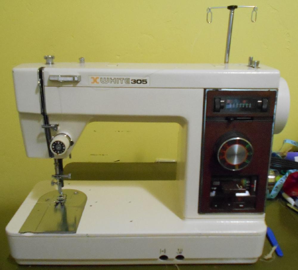 Thin Man Sewing: October 2015