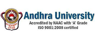 Andhra University Result 2018