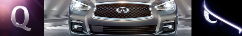 Infiniti Q50 Technical & Operational Blog
