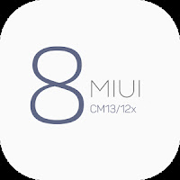 CM13/12.x MIUI V8 Theme Apk Download