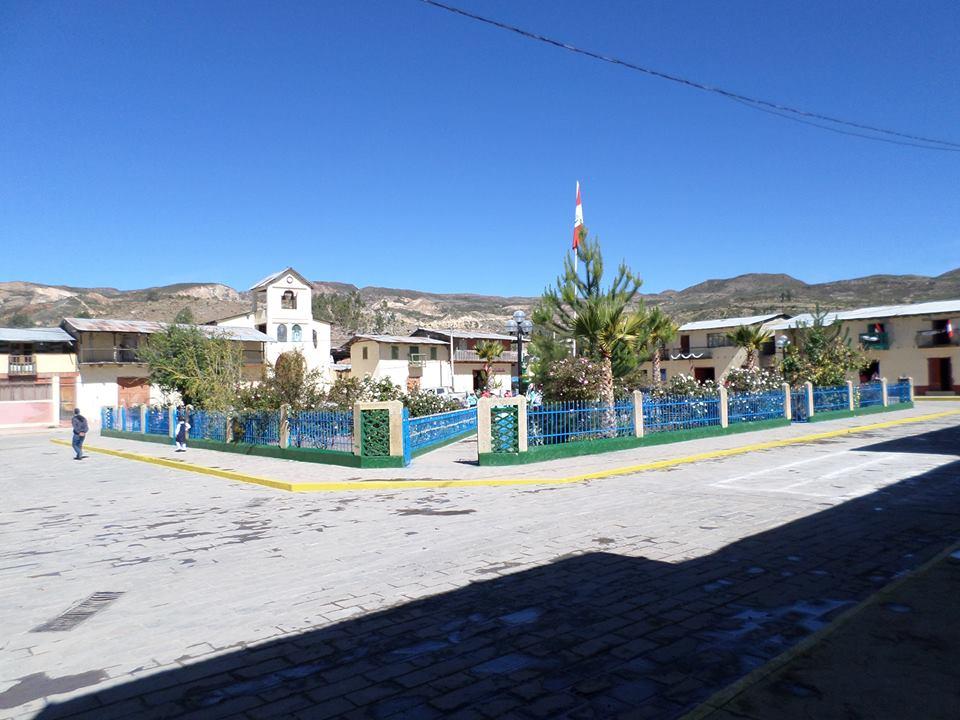 Municipalidad Distrital de Pullo (Parinacochas)