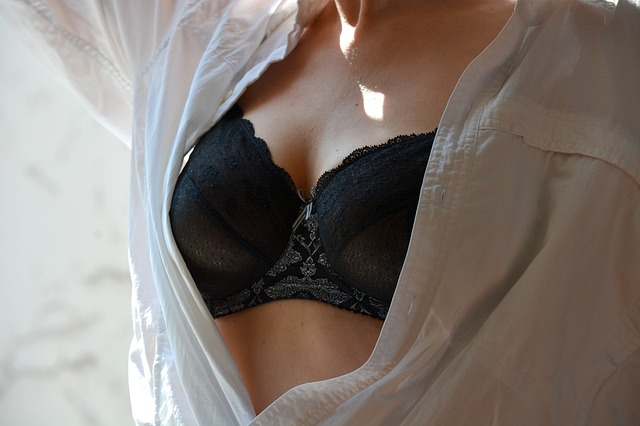 3 Steps - To Know Your Perfect Bra Size