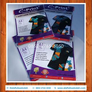 +62 852-2765-5050 |  Harga Kertas Transfer Paper Dark