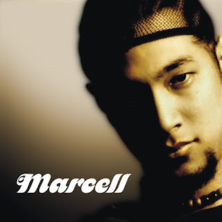 Marcell - Marcell on iTunes
