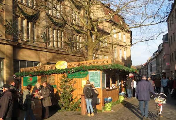 Bamberg Weihnachtsmarkt.N0by Weihnachtsmarkt Bamberg