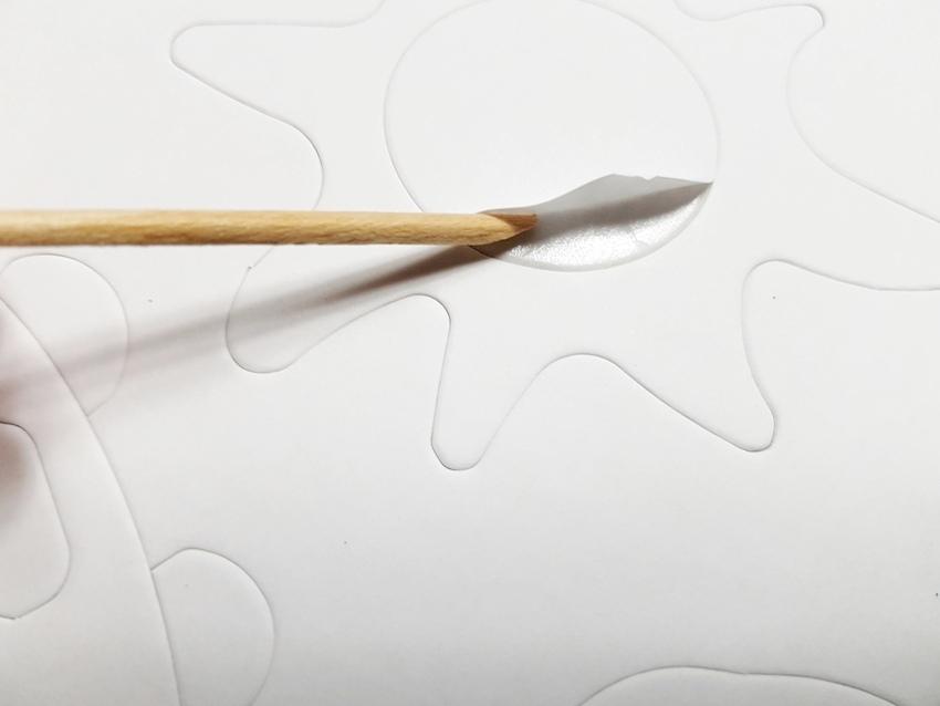 kreatywne malowanki, piasek, naklejki