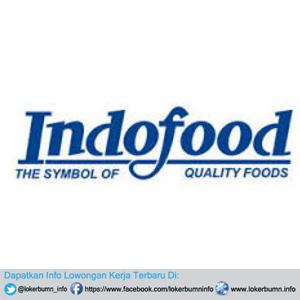 Lowongan Kerja PT Indofood CBP Sukses Makmur Tbk Untuk Banyak posisi tersedia 2016