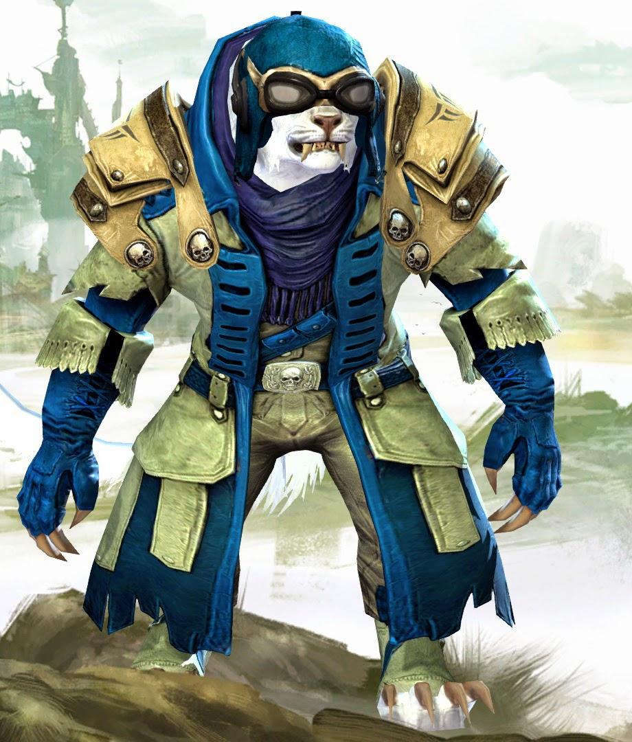 Guild Wars 2 Riches