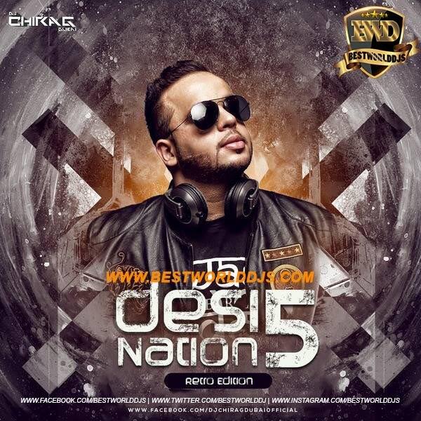 Neele Neele Ambar Par (Remix) - DJ Chirag Dubai