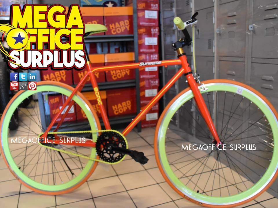 Best 2016 Fixie Fixed Gear Bicycle Bike In Manila