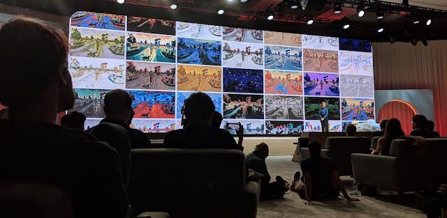 Streaming Games Yang  Terbaik Di Tahun 2019