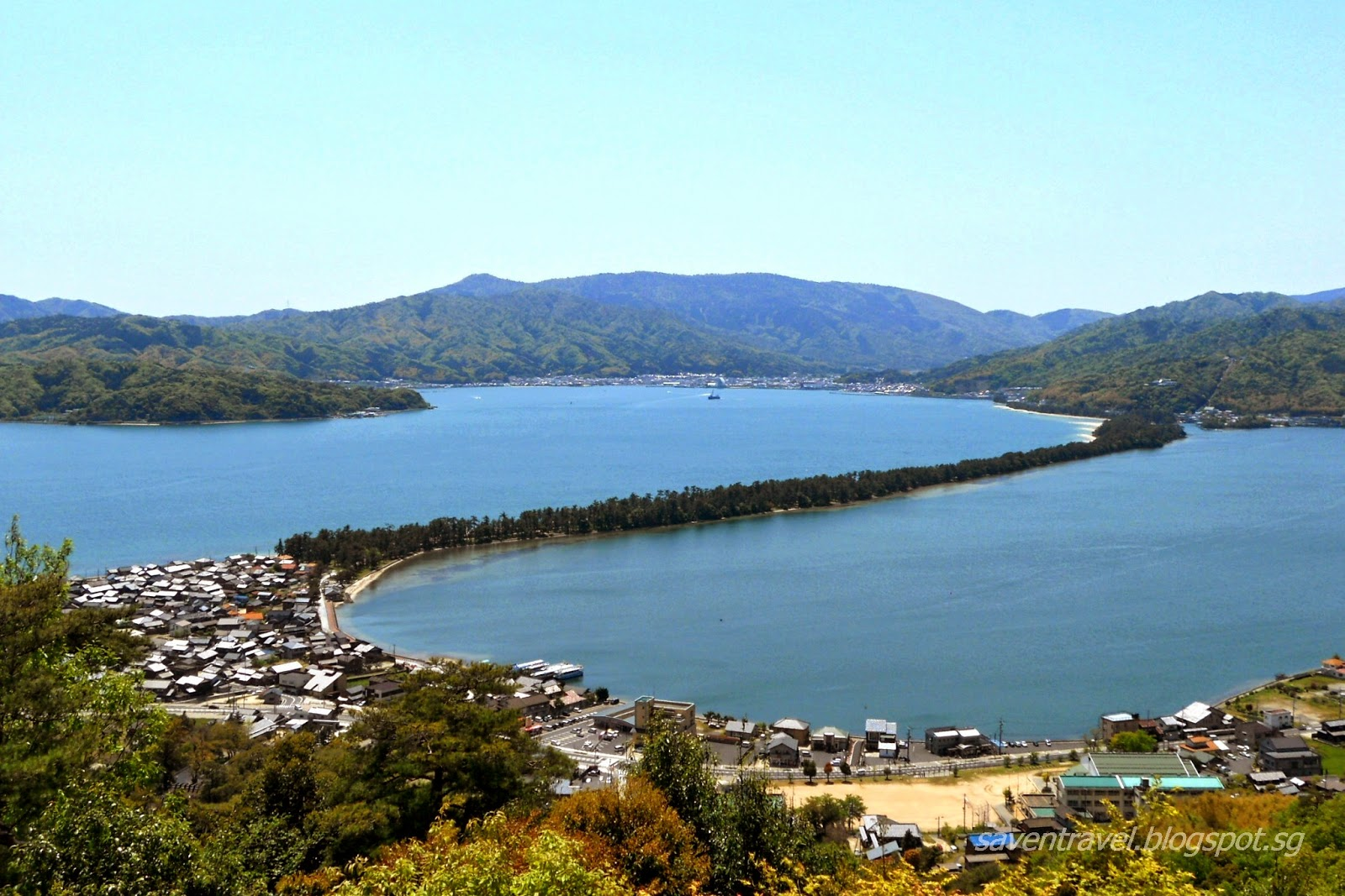 Best Car Sites >> Save & Travel: Japan Golden Week - Discovering Amanohashidate