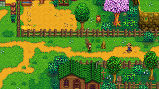 Review Game Android Terbaru Januari 2019 Stardew Valley