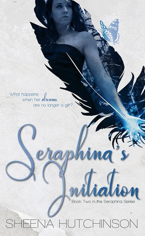 Seraphina's Initiation