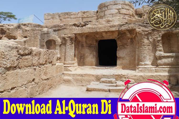 Surat Al Kahfi Mp3 Full Lengkap Bacaan Dan Tafsirnya Data