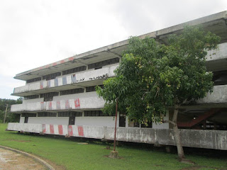 ala docente esbex # 48, Angola, Congo, Caimaneros