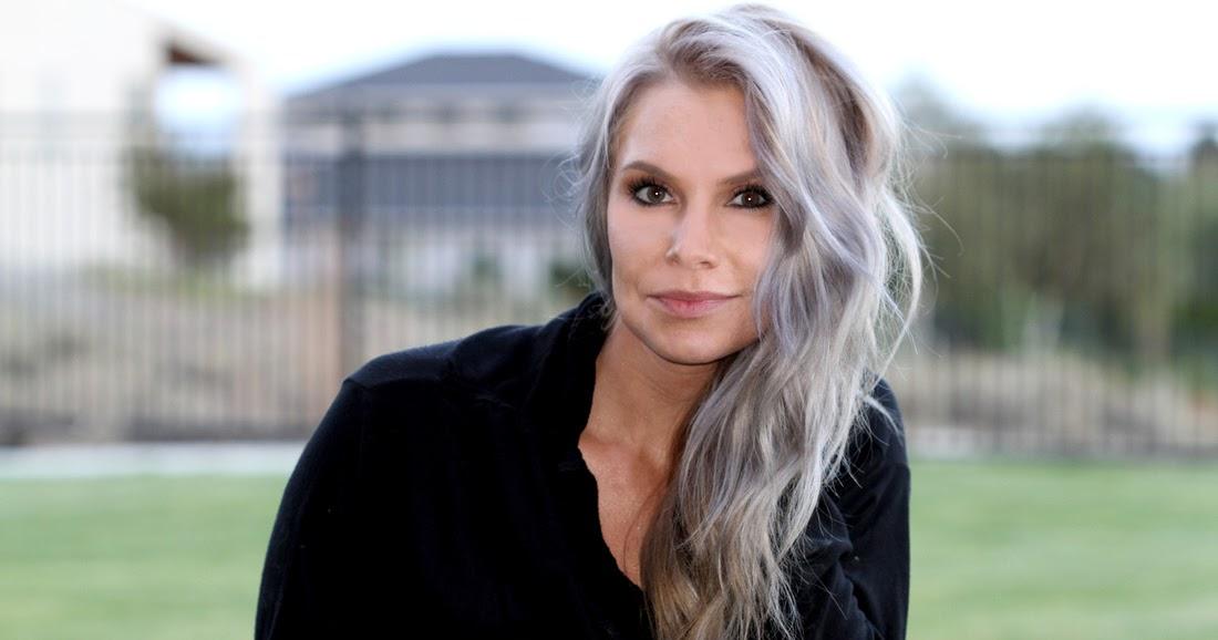 Carey Price S Wife Angela Webber Is A Beautiful Lady