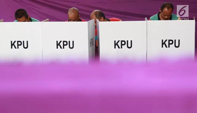 Jokowi Menang di TPS Gangguan Jiwa, Pemilih: Saya Mau Main Sama Pak Jokowi