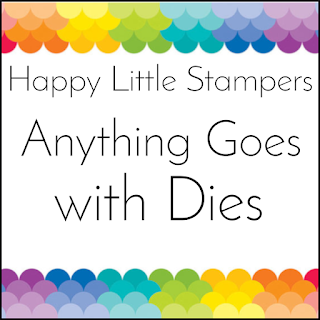 +++HLS August Anything Goes with Dies Challenge