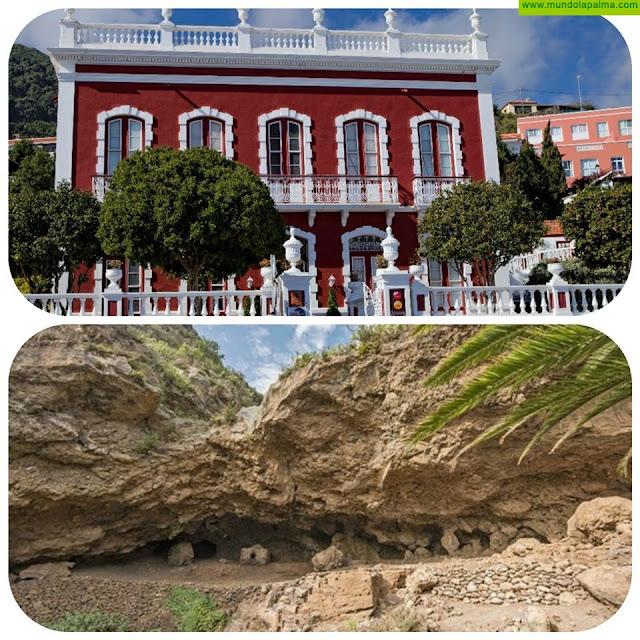 Mazo reabrirá el próximo 25 de mayo La Casa Roja, el Centro Micológico y la Cueva Belmaco