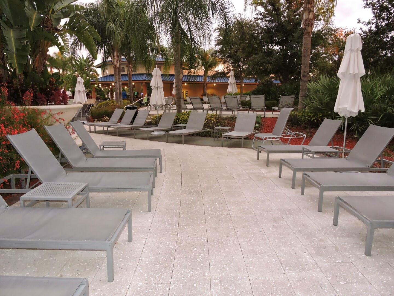 Our Time at the Hilton Orlando Hotel and Review #HiltonOrlando via www.productreviewmom.com