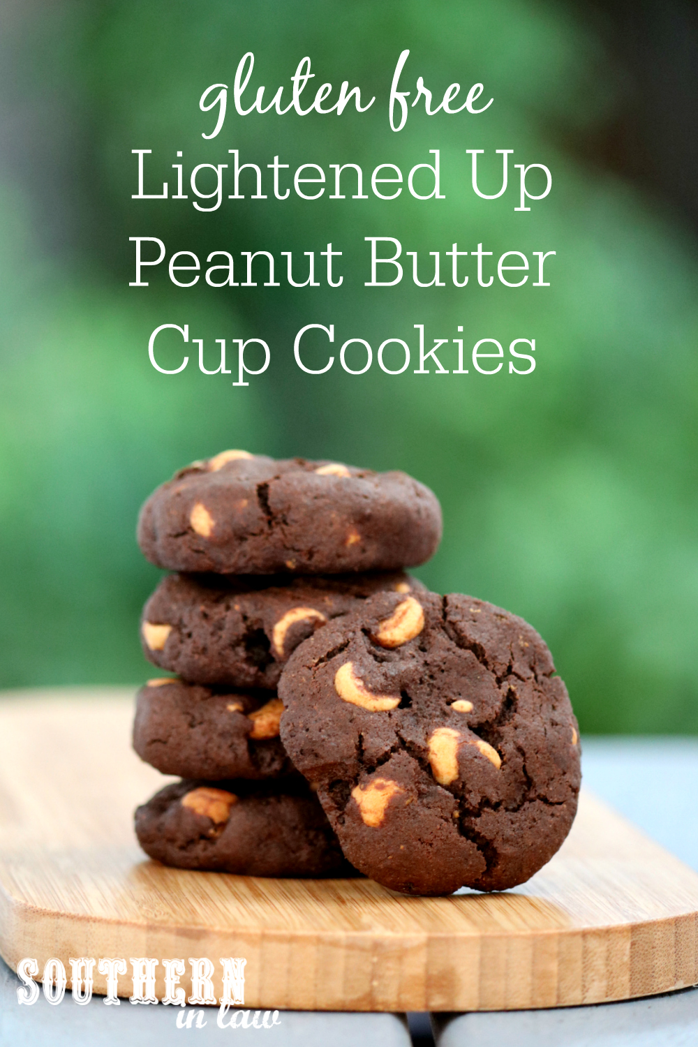 Easy Chocolate Chip Cookies Peanut Butter