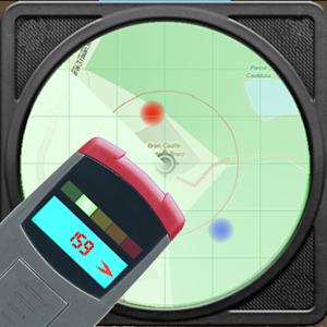 Aplikasi Hantu Android
