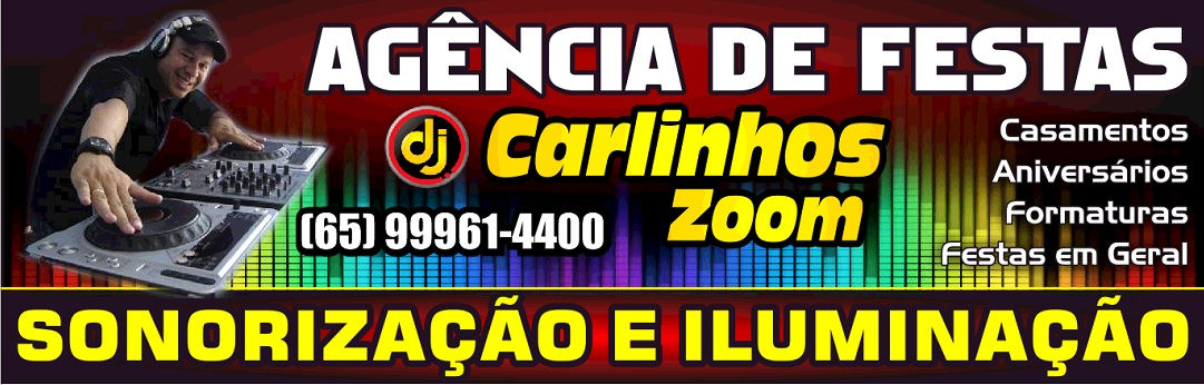 Dj Carlinhos Zoom