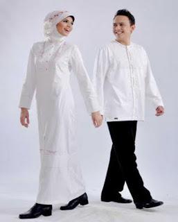desain baju lebaran untuk keluarga