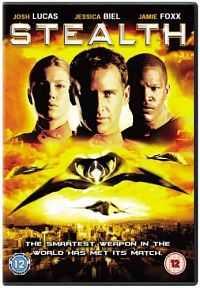 Stealth (2005) Hindi - Tamil - Eng Movie Download 400mb BDRip 480p