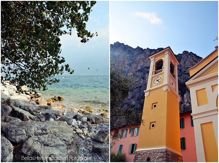 Italien Gardasee