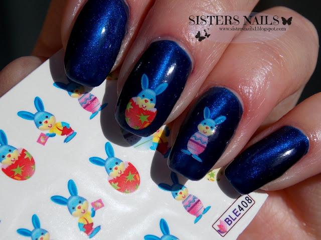 Wielkanocne Naklejki Od Edbeauty I Biżuteria Od Enjoyours Uroda