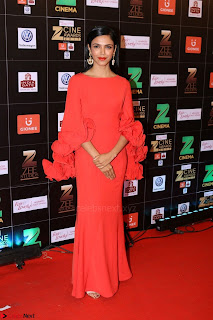 Bollywood Celebrities on the Red Carpet Of Zee Cine Awards 2017 Exclusive 046.JPG