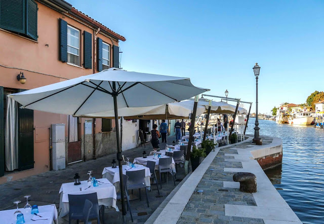 Where to eat in Cesenatico