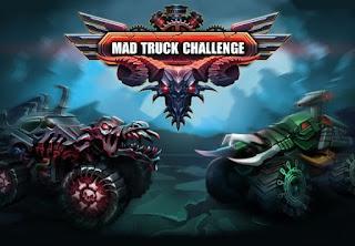 Mad Truck – Hill Climb Racing Apk v3.0 Mod (Infinite Coins/God Mode)